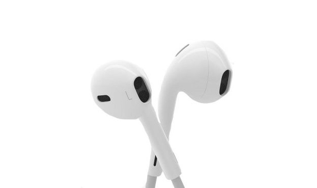Measurement's report Apple EarPods test and graphs - Reference Audio